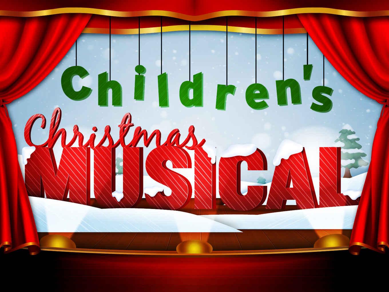 Children\'s Christmas Play – Harmony Christian Church
